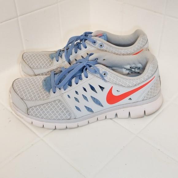 92afc3493bd Nike Flex 2013 Run Women s Size 8.5 Running Shoes.  M 5b46c30c34a4ef6d75d280bb